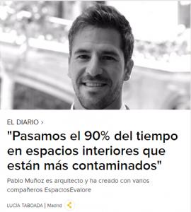Pablo Muñoz Cadena Ser