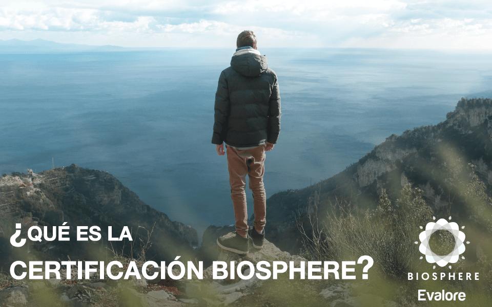 Evalore Biosphere