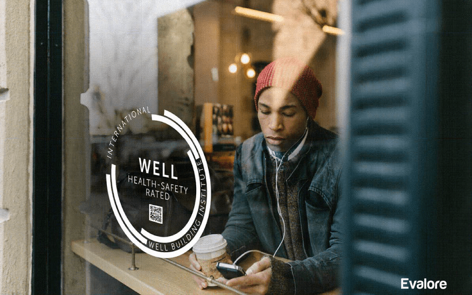 Sello Well Health-Safety Rating